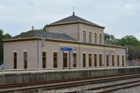 station-zuidbroek